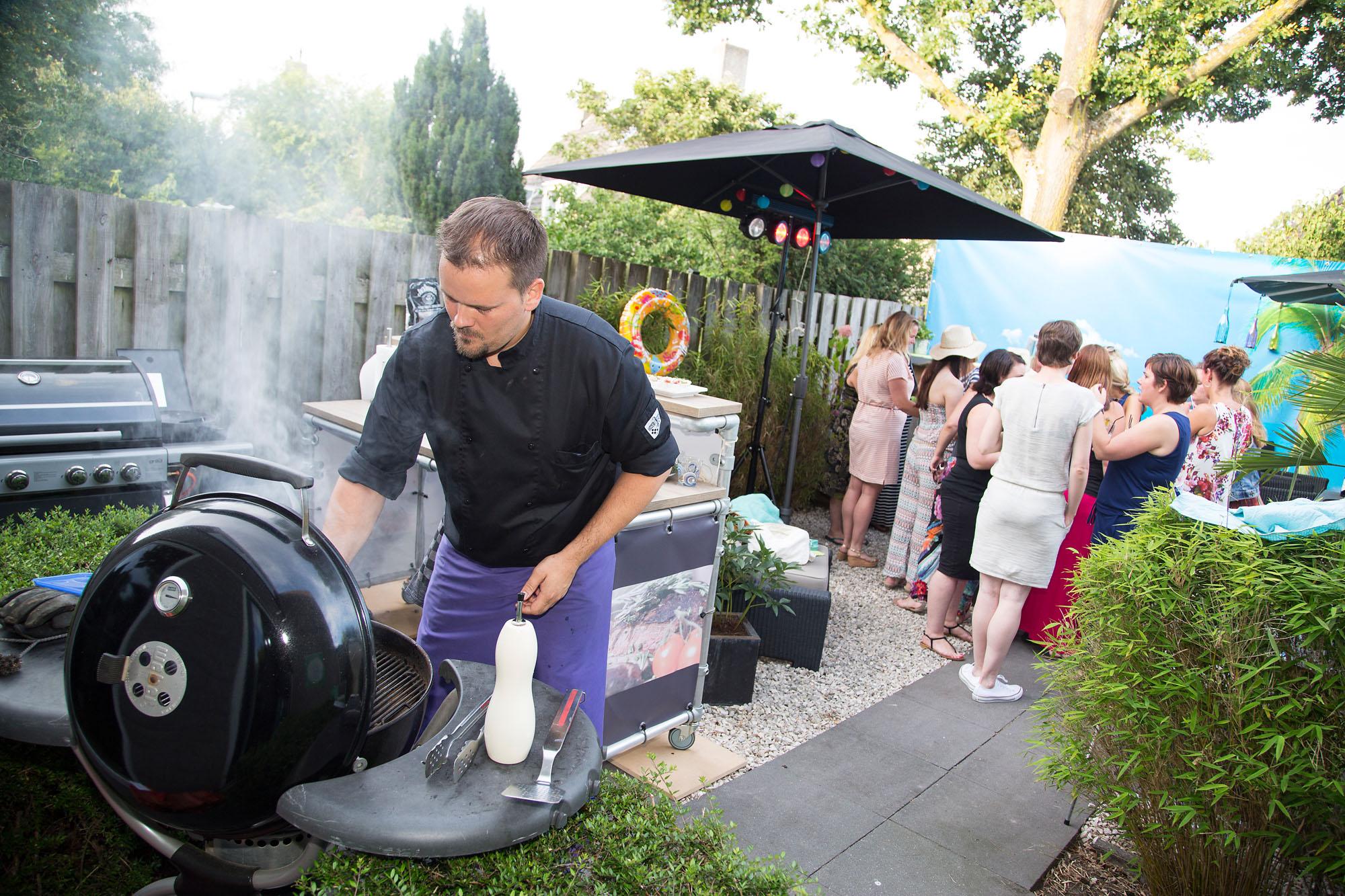 BarTbecue Bart Melis